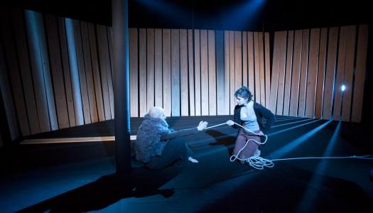 Teatro Universitário do Porto organiza Curso de Iniciação à Interpretação