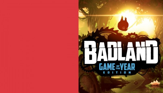 Badland: Simples, elegante e viciante.