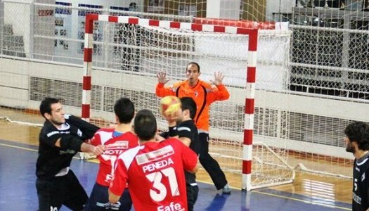 AC Fafe empata contra SC Horta