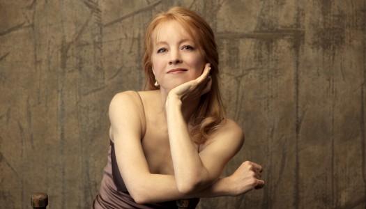 Maria Schneider e a sua orquestra findam ciclo de jazz na cidade-berço