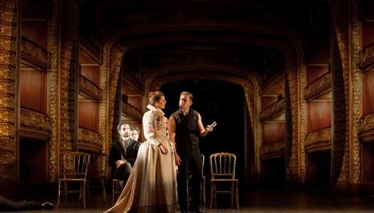 Theatro Circo apresenta Hamlet