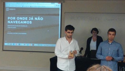 ComUM vence prémio de Ciberjornalismo Académico