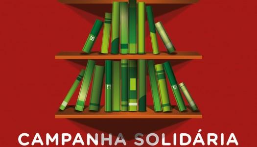 BICMINHO entrega meio milhar de livros à Oikos