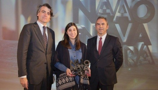 """Investigadora da Universidade do Minho vence o prémio nacional """"Nação Inovadora"""""""
