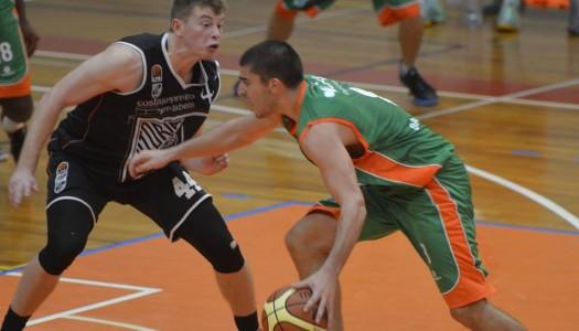BC Barcelos vence dérbi minhoto de basquetebol