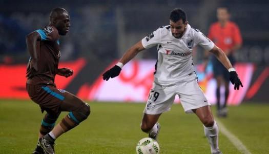 Vitória SC – FC Porto, 1-0 (destaques)