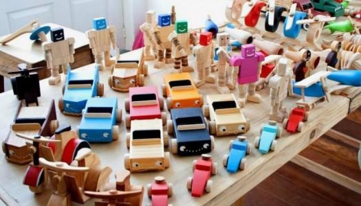Celebram-se os 100 Anos de Brinquedos Portugueses em Ponte de Lima