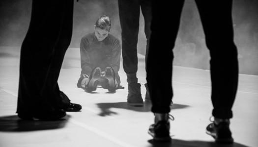 """Leonor Keil: """"O GUIdance permite ao público ter sensações"""""""