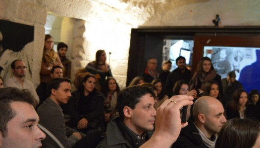 PUBHD UMinho em Guimarães desperta interesse no público