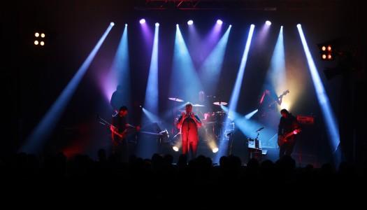Mão Morta abre 14ª edição do festival Sons de Vez