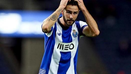 Gil Vicente 0x3 FC Porto (destaques)
