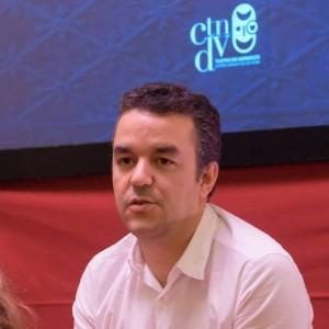 Luis Lagadouro
