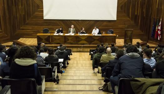 """""""Papel do Estado na Economia"""" debatido na UMinho"""