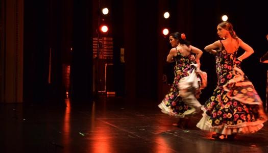 Flamenco Feeling esgota Theatro Circo