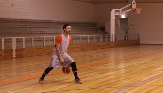 """Nuno Pedroso: """"Vamos até onde nos deixarem"""""""