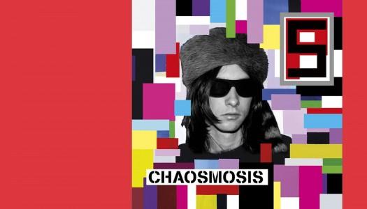 Primal Chaos