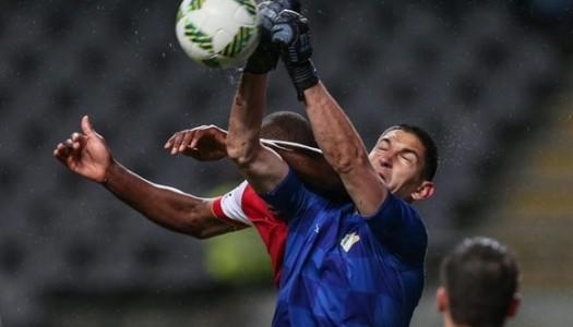 SC Braga – Moreirense, 1-1 (destaques)