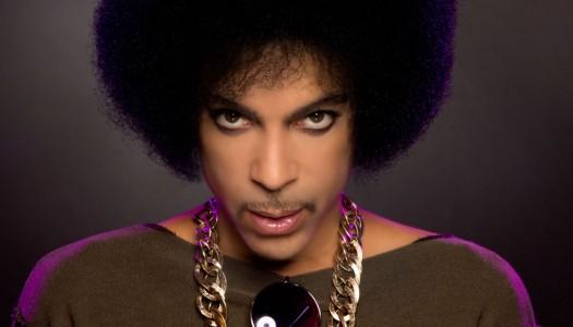 Morreu Prince
