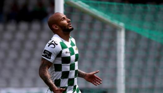Moreirense derrota Marítimo no fecho da Liga NOS