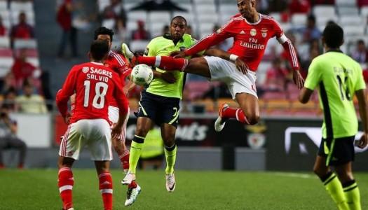 SC Braga diz adeus à Taça CTT
