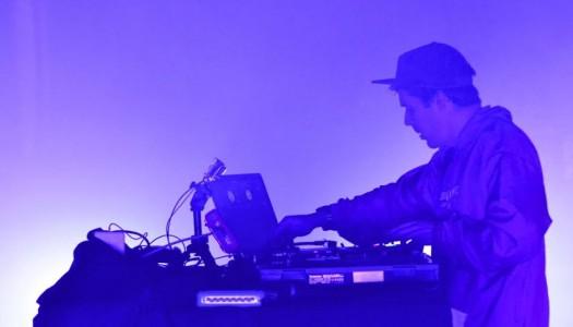"""DJ Ride: """"É um público que dá sempre para experimentar muita coisa diferente"""""""