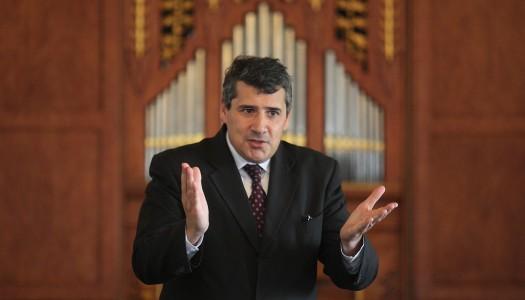 Ex-reitor da UMinho é candidato à liderança da CCDR-N