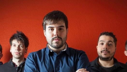 """João Ferreira (Crimson Hall): """"Não nos queremos fechar numa bolha de linguagem"""""""
