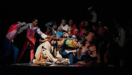 Teatro: um mundo onde as luzes nem sempre se ligam