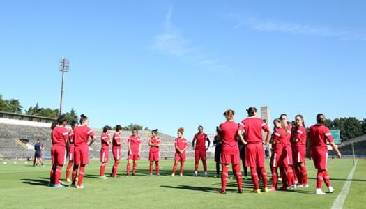 SC Braga continua imparável