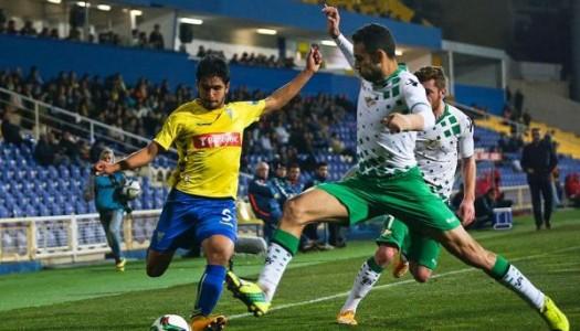 Moreirense FC soma nova derrota