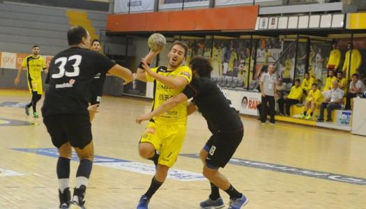 ABC/UMinho vence AM Madeira