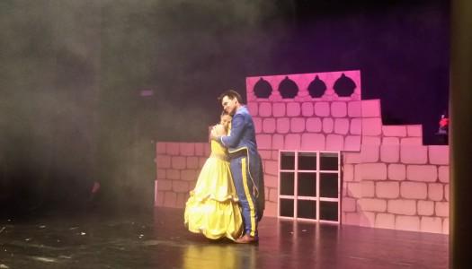 Noite de encantos traz magia a Barcelos