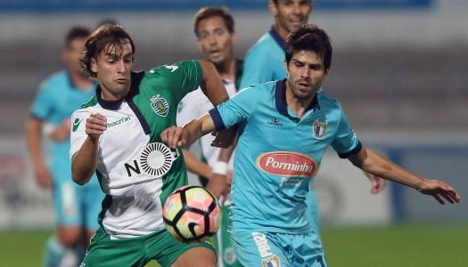 FC Famalicão 0 – 1 Sporting CP (destaques)