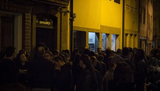 Braga encheu-se de música por uma semana
