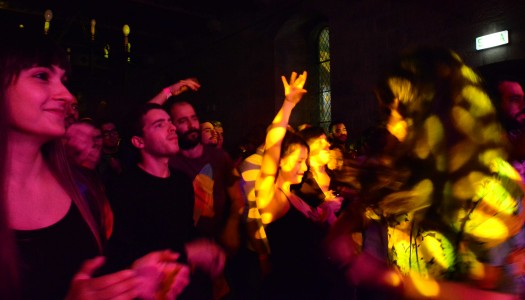 De Braga para o Mundo: Festival de Outono traz novas perspetivas