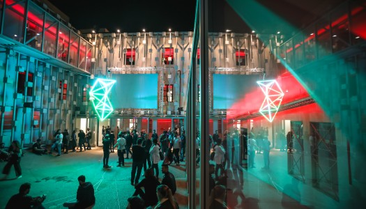 Semibreve volta a ser o portal dimensional de Braga