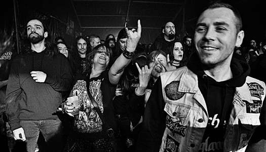 XX SWR Barroselas Metalfest. Mayhem e banda de escuteiros entre as primeiras confirmações