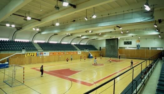 UMinho vai receber Europeu de Futsal em 2019