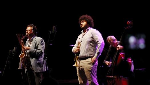 Fez-se amor e choro carioca no Guimarães Jazz