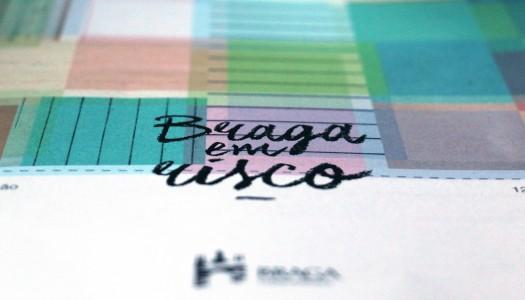 Braga (ar)risca na Cultura