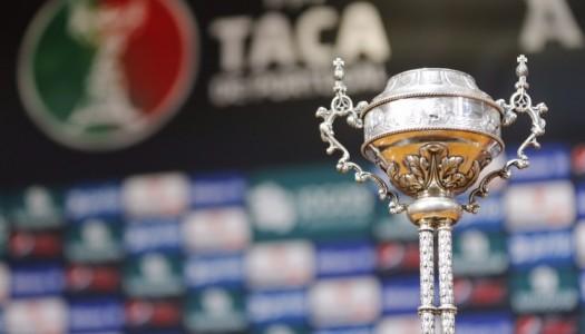SC Braga e Vitória SC conhecem adversários na Taça de Portugal