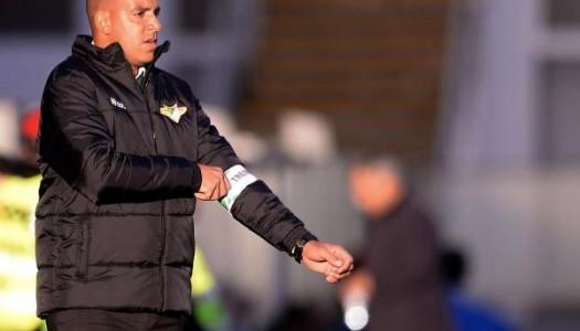 Pepa abandona comando técnico do Moreirense