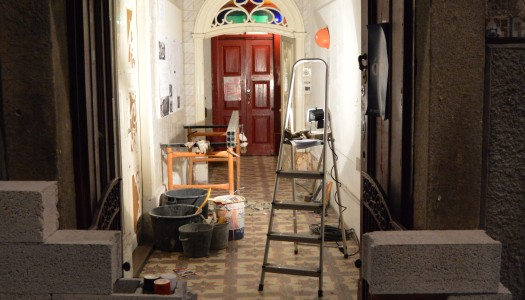 A Ócio trouxe arte e experiência cultural a Braga