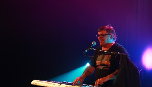 José Cid percorreu 60 anos ao som do piano