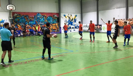 ABC/UMinho vence Boa Hora FC