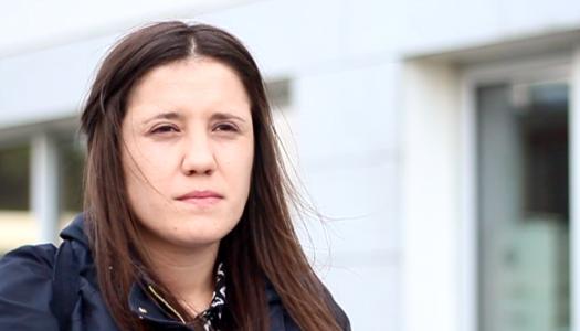 """Ana Ramôa: """"Não vamos ser uma associação de gabinete"""""""