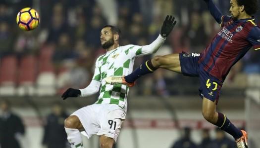 Moreirense sofre derrota ao cair do pano