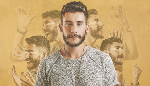 """Ricardo de Sá: """"Como artista preciso de me expressar de várias maneiras"""""""