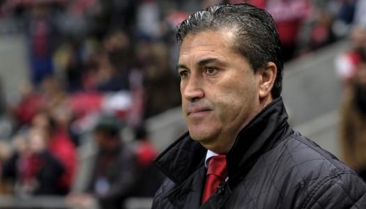 José Peseiro abandona comando técnico do SC Braga