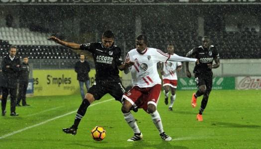 Vitória SC segue em frente na Taça de Portugal